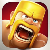 Iphone版部落冲突 (Clash of Clans)一小袋宝石充值